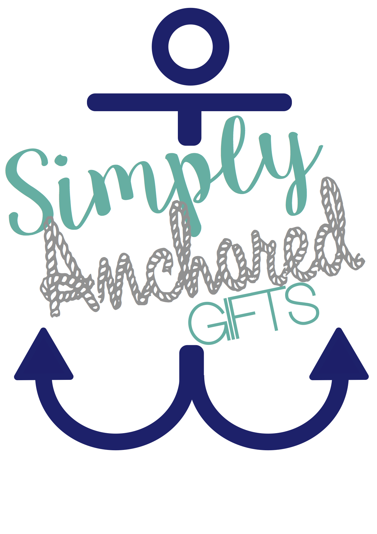 Simply Anchored Gifts