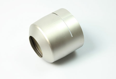 107.244  Round Reduction Nozzle | ø 92.5 mm/ ø 50 mm