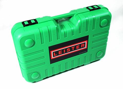 119.540 | Tool box for FUSION 2, FUSION 3C, WELDPLAST S2, WELDMAX | Storage Case