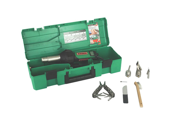 AS-PBRKAT (Plastic Bin Repair Kit)