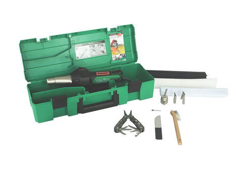 AS-PWK (Plastic Welding Kit)