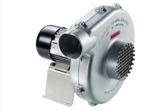 ASO Medium pressure blower