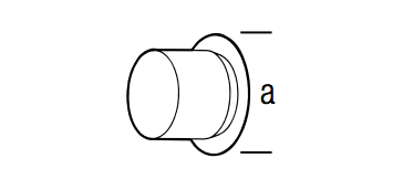 107.282 | Flange Connector
