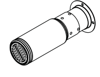 150.194 Heater tube with protection tube