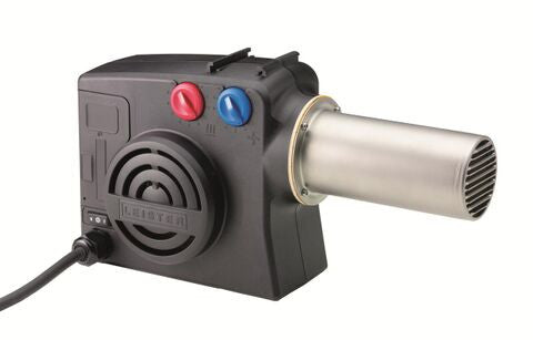 HOTWIND PREMIUM: The versatile hot air blower