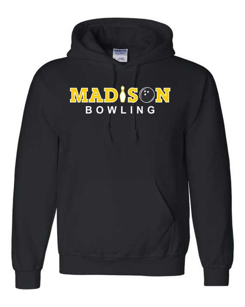 James Madison Bowling Hoody