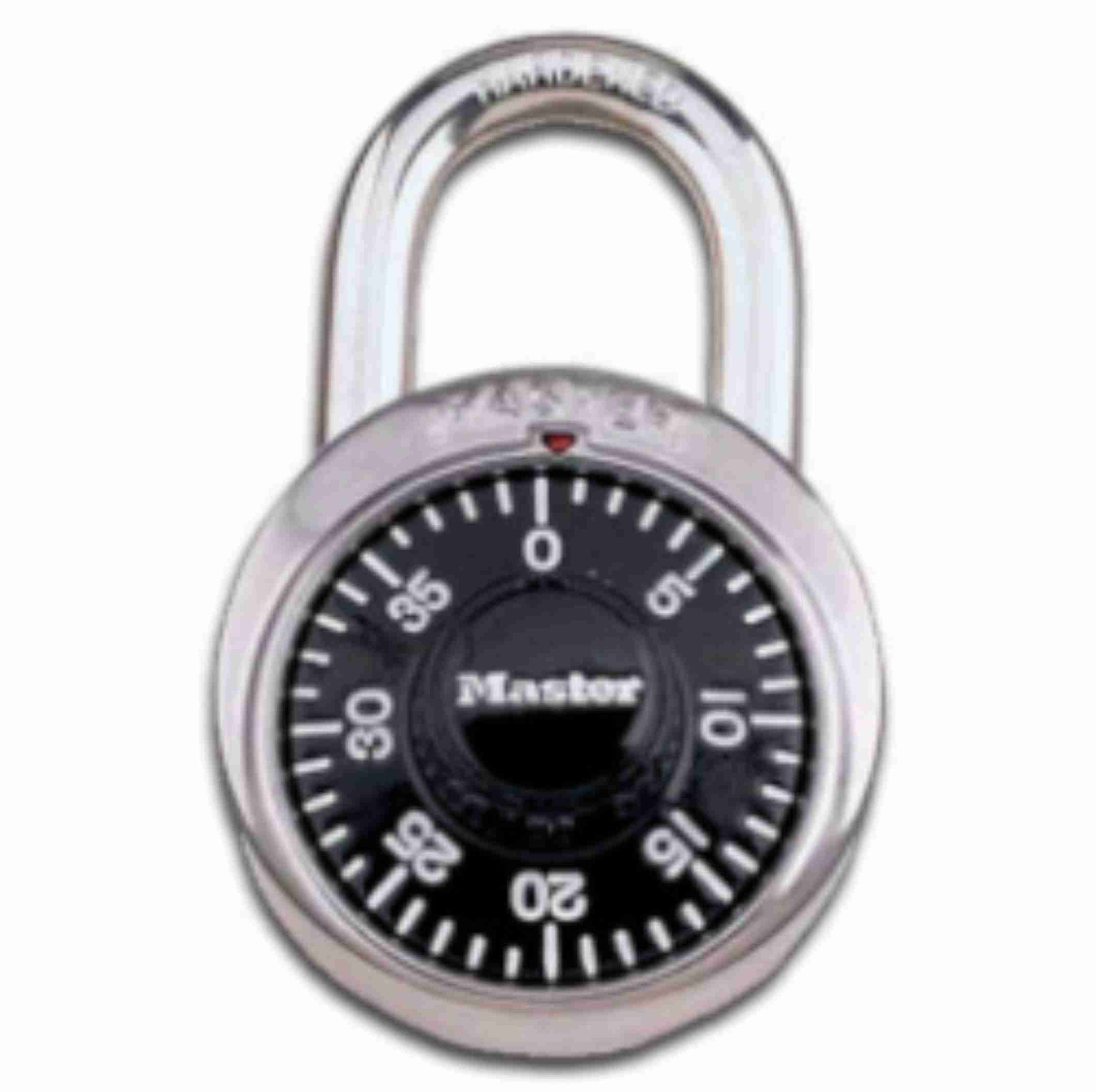 Edward Bleeker Lock