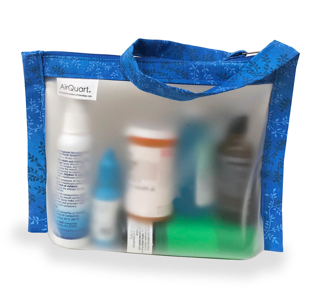 AirQuart® Travel Bag