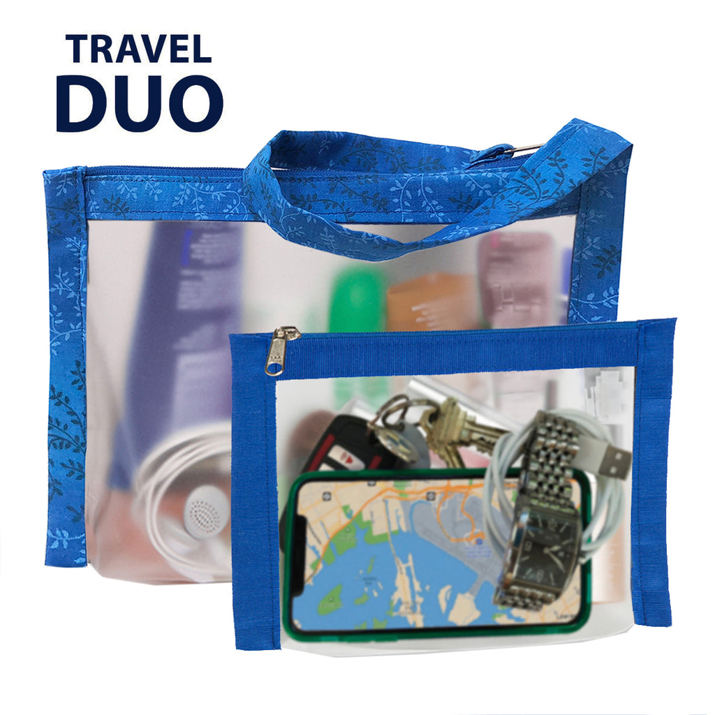 Travel Duo