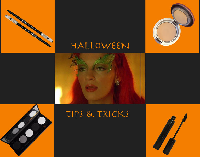 Tips & Tricks: Halloween Looks
