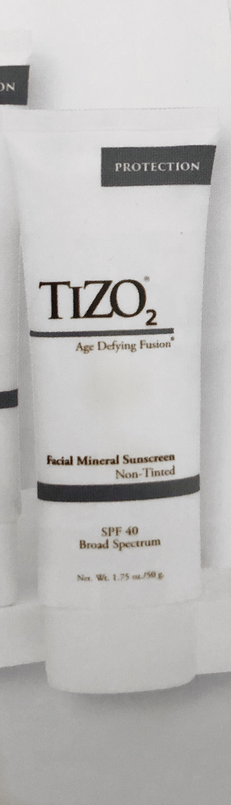 Tizo 2 Facial Sunscreen