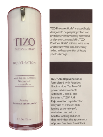 AM Rejuvenation (Tizo)