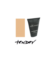 liquid powder foundation