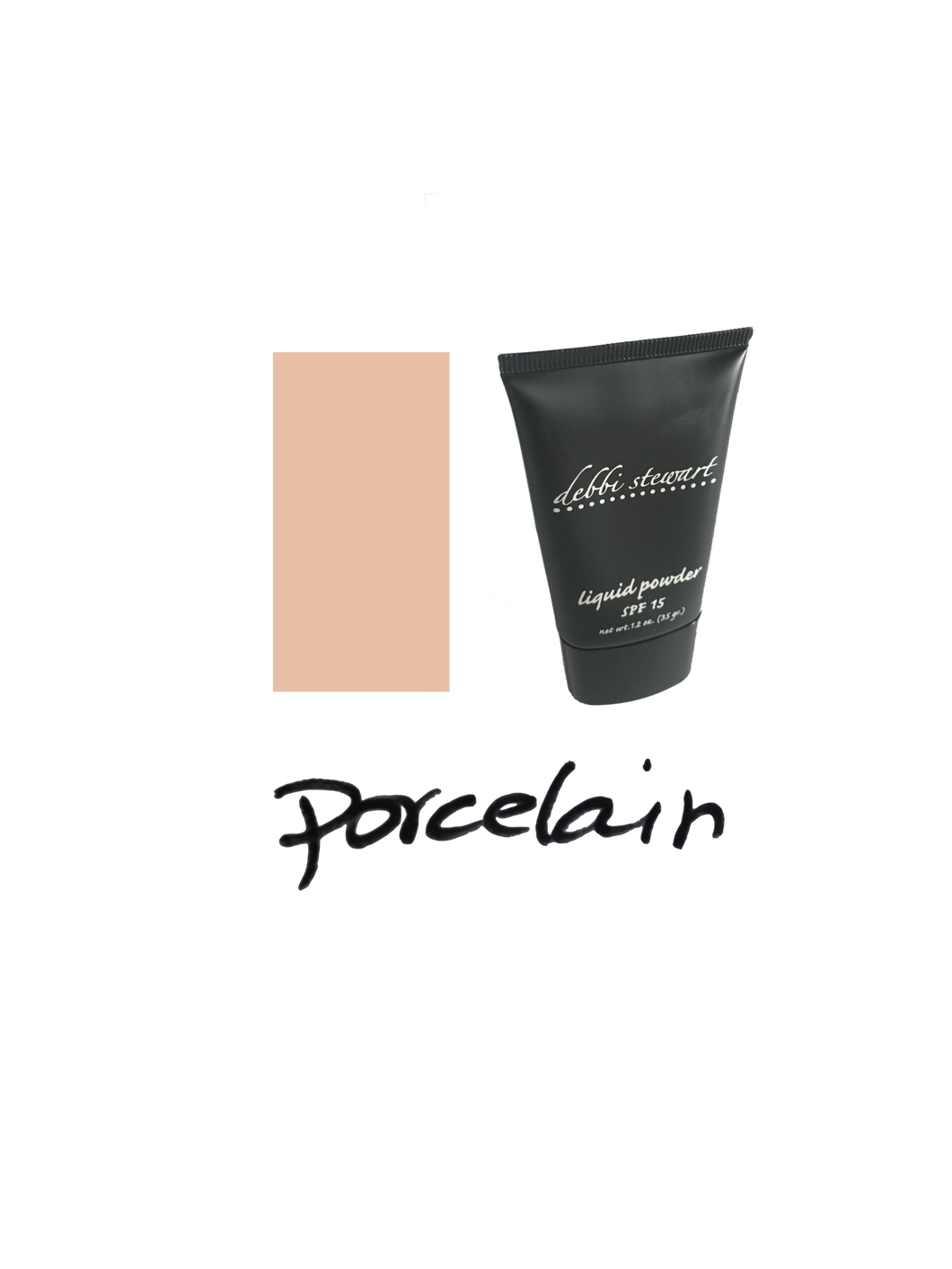 Liquid-Powder Foundation