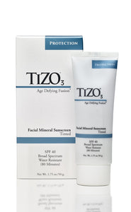 tizo facial mineral sunscreen