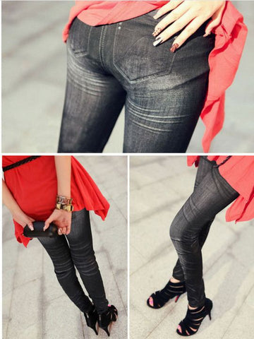 Ladies's jegging