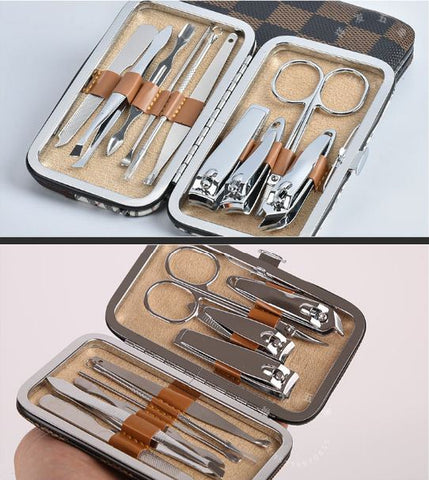 Pedicure Kit For Ladies