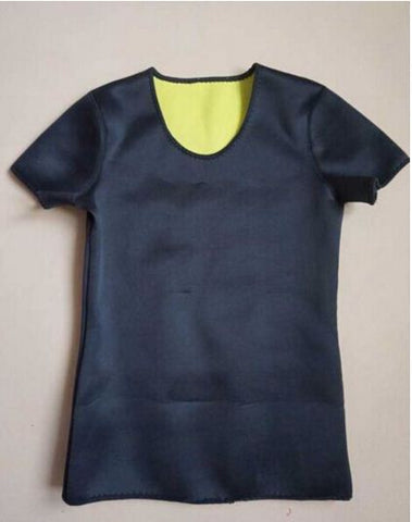 Unisex Slimming T-Shirt & Pants