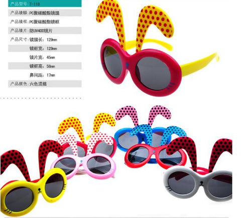 Kids UV sunglasses