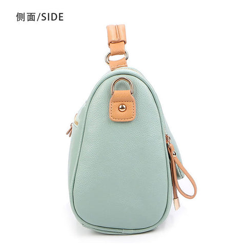 Buyvel Cross Body Barrel-shaped  Shoulder & Messenger Bags