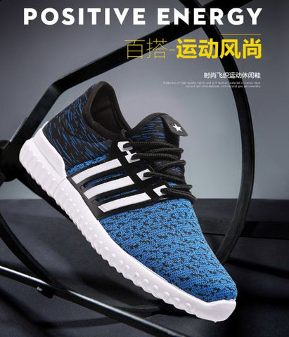 Flyline Casual Running Shoes