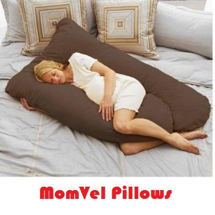 Pregnancy Pillows for extra comfort