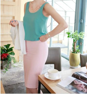 Buyvel Sleeveless Top