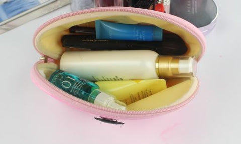 Waterproof Cosmetic Pouch Bags For Ladies'