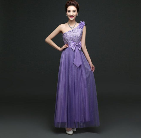 Long Party Wear Gown