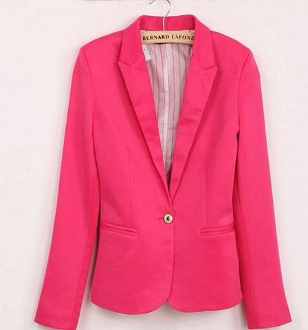Ladies' Trendy Blazers