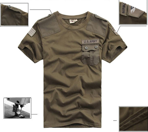 US Army Men's T-Shirt