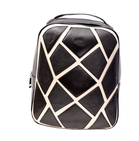 Golden Edge Backpack Travel Bags- Available online on Buyvel