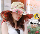 European Brightness Big Designer Hats Hats & caps- Available online on Buyvel