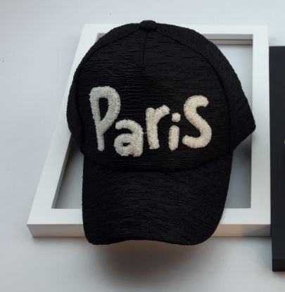 Paris Unisex Sports Cap