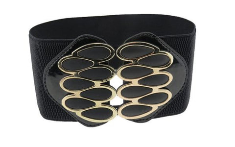 Stretchable Women's Circle Belt Women's Belts- Available online on Buyvel