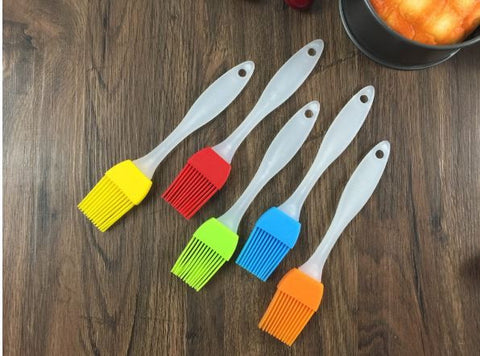 Bakeware food grade high temperature silicone oil brush Baking Tools- Available online on Buyvel