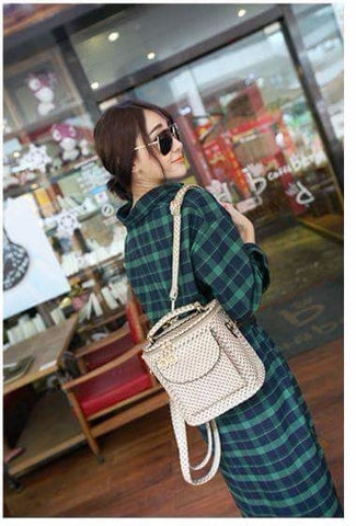 Ladies Elegant Crossbody Side Bag
