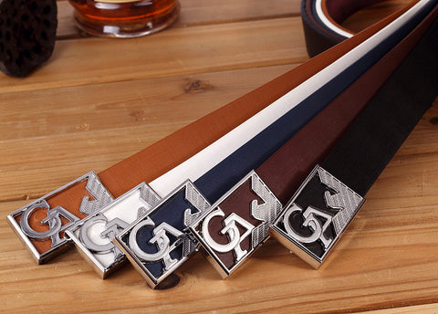 G**rgio Arm*ni Men's Imported Belt Men's Belts- Available online on Buyvel