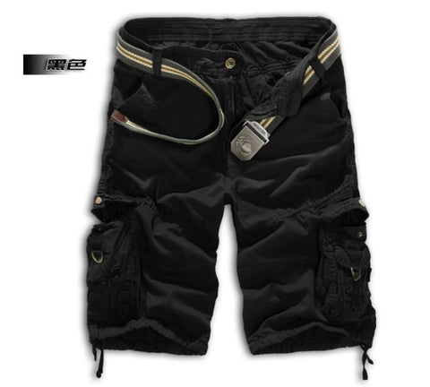 Men's 5 pocket Pants Men's Shorts- Available online on Buyvel