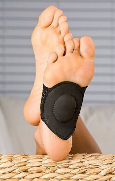 Foot Arch Pad to Relieve Flat-foot Pain Health and Beauty- Buyvel