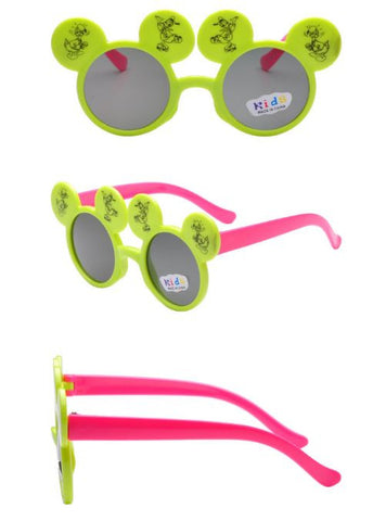 Kids Ink Duck Multicolor SunGlasses Sunglasses- Available online on Buyvel