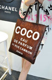 Coco Fashion Women's Tote Bag