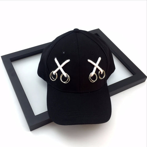 Cross X Unisex Sports Cap