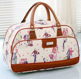 Jimmy Ch** High-capacity waterproof Unisex Travel bag Multi designs ShopVel Travel Bags- Available online on Buyvel