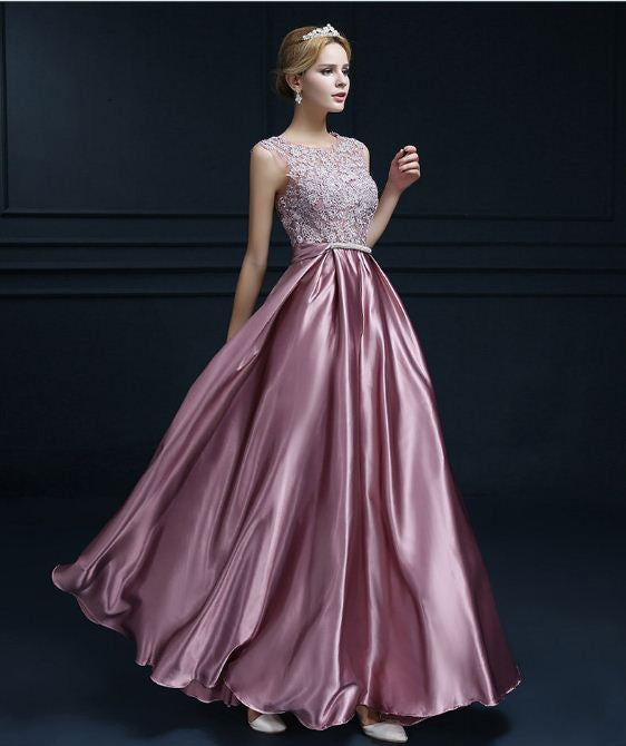 Fashion Evening Gown Catwalk Long Gown – Buyvel