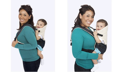 3 Way Baby Carrier very High Quality - Buyvel