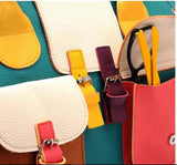 Colorful Trendy Handbag Creative Bags- Available online on Buyvel