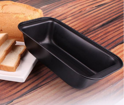 Carbon steel non-stick bread/ pan cake mold Baking Tools- Available online on Buyvel