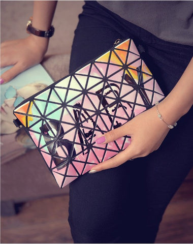 6 Style Fashion Bag Clutch Sling bags- Buyvel