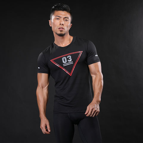 Bodybuilding Fitness Gyms T-shirts